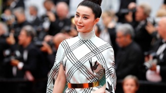 Fan Bingbing Comes Out Of Hiding To Comment On Her Legal Issues