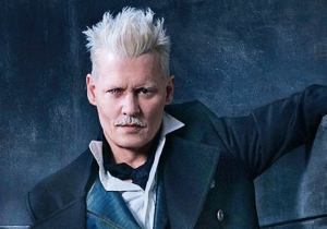 Johnny Depp Has Defended J.K. Rowling For Supporting Him And Confirmed His 'Fantastic Beasts 3' Return