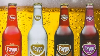 Juggalos, Rejoice! Seven Faygo Beers Are Here For Your Consumption