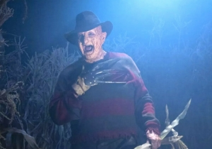Rogert Englund Reprises His Role As Freddy Krueger, Possibly For The Last Time, On 'The Goldbergs'