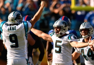 The Spanish Radio Call Of The Panthers Game-Winning 63-Yard Field Goal Is Spectacular