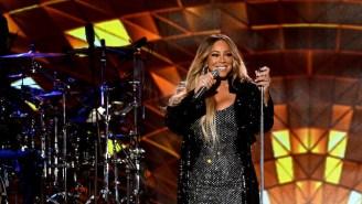 Mariah Carey Announces Her 2019 North American Tour Dates