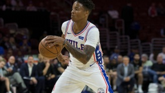 Markelle Fultz Will Be A Starter For The Sixers, But May Come Off The Bench In Second Halves