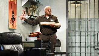 Bill Cosby Is Having The Time Of His Life In Prison On 'SNL'