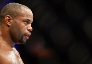 Daniel Cormier Will Defend The UFC Heavyweight Championship Against Derrick Lewis In New York City