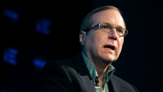 Microsoft Co-Founder And Seahawks And Trail Blazers Owner Paul Allen Has Died After A Battle With Cancer