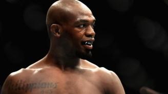 Jon Jones Will Return To The Octagon At UFC 232 In Las Vegas
