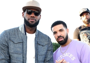 Drake Explains To LeBron James Why He Backed Down In His Beef With Pusha T And Kanye West