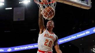 2018-2019 Atlanta Hawks Preview: The Rebuild Is In Full Swing