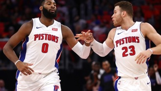 2018-2019 Detroit Pistons Preview: Stay Healthy And The Playoffs Are In Sight