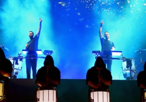 Odesza Is Launching A Getaway Music Festival With Sundara On The Riviera Maya In Mexico
