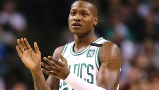 An Extension Makes Sense For Terry Rozier And The Celtics, But What Happens After Is Crucial