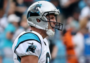 The Panthers Stunned The Giants On A Walk-Off 63-Yard Field Goal By Graham Gano