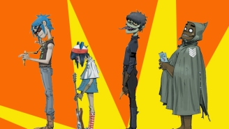 Here Are The 10 Best Gorillaz Videos To Get You Ready For Demon Dayz Festival