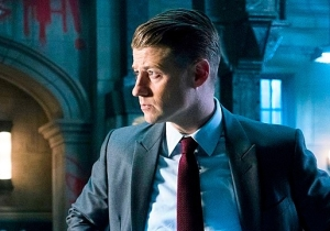'Gotham' Has Revealed A First Look At Its Version Of Iconic Batman Villain Bane