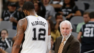 2018-2019 San Antonio Spurs Preview: The Future Is Now