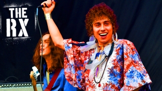 How Greta Van Fleet Remade Classic Rock For The 21st Century On 'Anthem Of The Peaceful Army'