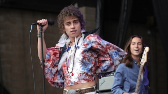 Greta Van Fleet Are Feeling Lovelorn On Their Stadium-Ready Rock Ballad 'You're The One'