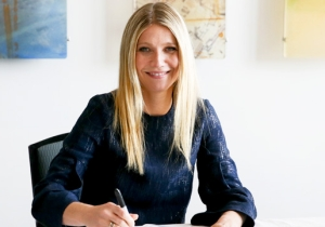 Experts Warn That Goop's 'Mother Load' Vitamin Supplements Could Be Harmful To Pregnant Women