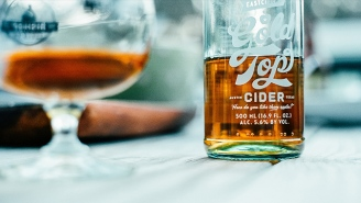 Don't Call It A Comeback: A Quick Look At The Hard Cider Boom