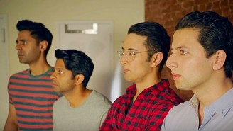 Hasan Minhaj's 'Goatface' Sketch Group Has A New Special Coming To Comedy Central