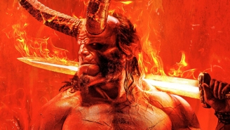 David Harbour Throws Shade At 'Avengers: Endgame' While Hyping His 'Hellboy' Reboot