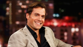 Henry Cavill Congratulated Jason Momoa For 'Aquaman' By Posting A Shirtless Photo On Instagram