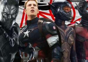 Every Marvel Studios Movie, Ranked From Worst To Best