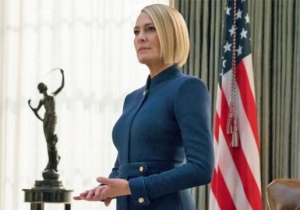 Here's Everything New On Netflix This Week, Including The Final Season Of 'House Of Cards'