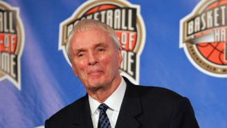 Hubie Brown Will Stay At ESPN Following A Multi-Year Extension