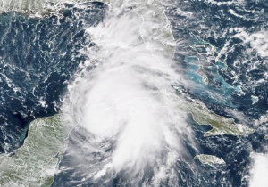 Hurricane Michael Is Intensifying And Targeting The Gulf Coast Ahead Of A 'Potentially Catastrophic' Landfall