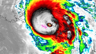 Hurricane Michael Is Bearing Down On The Florida Panhandle As A Category 4 Storm