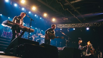 Iceland Airwaves Gets A Co-Sign From The Prime Minister For Their 20th Anniversary