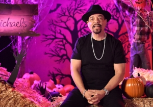 Ice-T Hilariously Tweeted Through His Brief Arrest For Allegedly Blowing Through A Toll Booth