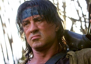 Sylvester Stallone Offers Fans A First Look At 'Rambo 5,' Complete With A Cowboy Hat And Horse