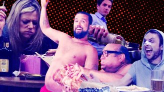 All Of The Best Food Moments From 'It's Always Sunny In Philadelphia'