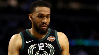 Jabari Parker Expects A Bittersweet Return When The Bulls Play The Bucks