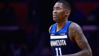 The Suns Have Signed Veteran Guard Jamal Crawford