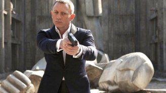A 'Game Of Thrones' Star Is Reportedly The Top Choice To Play James Bond