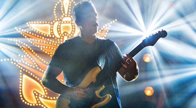 Jason Isbell Interview Live From The Ryman And David Crosby Collabs