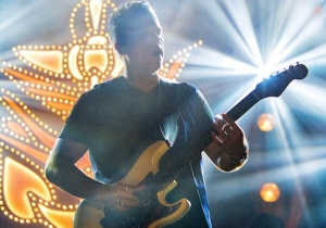 How Jason Isbell Learned To Trust His Gut, From Live Albums To Politics