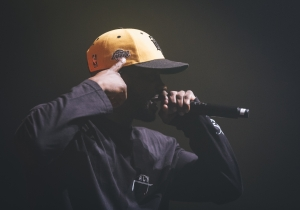 TDE Links Up With The Lakers To Commemorate The Los Angeles Championship Legacy With Limited Edition Hats