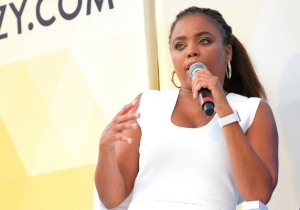 Jemele Hill's New Gig Is As A 'Roman Candle' Writer For The Atlantic