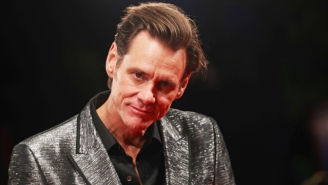 One Of Jim Carrey's Failed 'SNL' Auditions Took A Very Morbid Turn