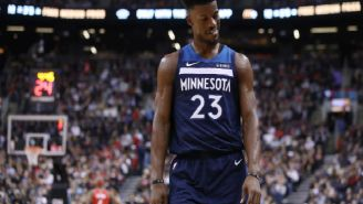 Jimmy Butler And His Agent Refute Reports An Extended Absence Is On The Horizon