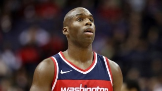 The Wizards Have Reportedly Dealt Jodie Meeks To The Bucks Where He Will Be Waived