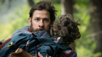 John Krasinski Confirms That He'll Be Writing The Sequel To 'A Quiet Place'