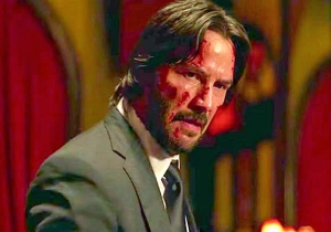 The 'John Wick 3' Director Has Uttered The Most Irresistible Description Of The Sequel So Far
