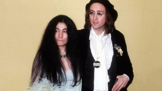 'Big Little Lies' Director Jean-Marc Vallée Is Making A Movie About John Lennon And Yoko Ono