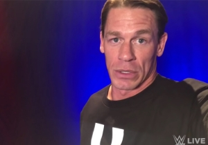 John Cena Has Reportedly Refused To Perform At WWE Crown Jewel, Show May Be In Jeopardy